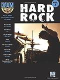 Hard Rock: Drum Play-Along Volume 3 [With CD] (Hal Leonard Drum Play-Along)