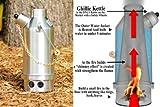 Ghillie Kettle - Explorer - 1 Litre