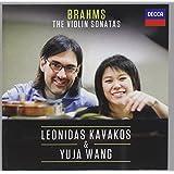 Brahms Violinsonaten