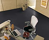 Gerflor Vinyl Fliese Design 0220 Schiefer Slate Anthrazit