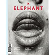 Elephant Issue 9: The Arts & Visual Culture Magazine (Elephant: Arts & Visual Culture Magazine) (Paperback) - Common