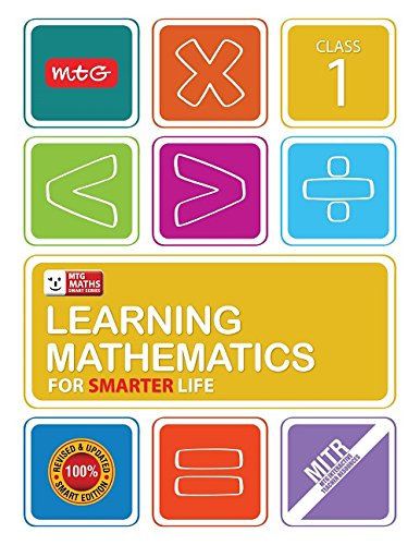 Class 1: Learning Mathematics for Smarter Life