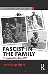 Fascist in the Family (Routledge Studies in Fascism and the Far Right)