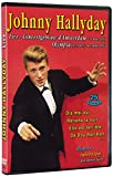 Johnny Hallyday (DVD) Live : Concertgebouw d'Amsterdam - 31 mars 1963 - Olympia (Extraits) novembre 1962