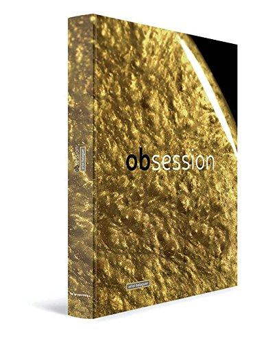 Descargar Libro Obsession (esp/ing) de Unknown