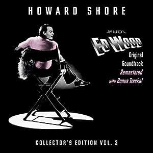 Ed Wood (Original Soundtrack) - Howard Shore