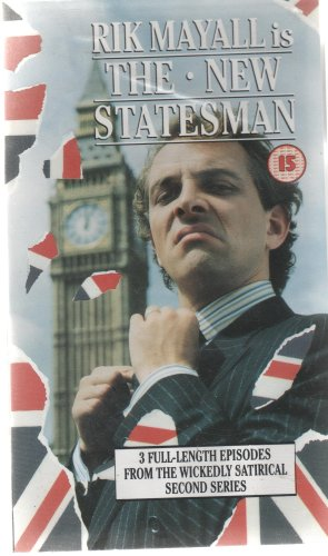 the-new-statesman-series-2-episodes-1-3-vhs