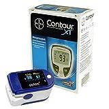 Blutzuckermessgerät Bayer mit Pulsoximeter Pulox PO-200 (Contour XT + Pulsoximeter)