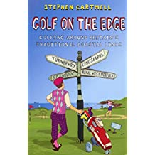 Golf On The Edge