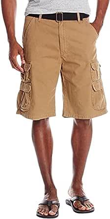 Wrangler Authentics Men's Cargo Shorts