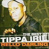Tippa Irie Reggae