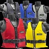 Rota Marine Buoyancy Aid Watersports Life Vest Kayak Jacket Pfd