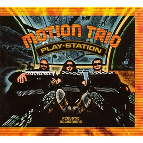 Play-Station by Motion Trio (2005-10-11)