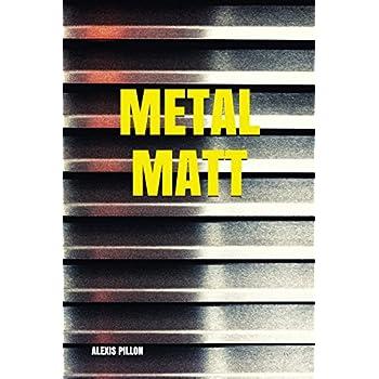 Metal Matt