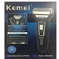 Kemei km-6558 Dry For Men - Multi Usage
