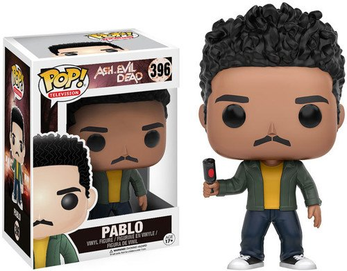 POP! Vinilo - Ash vs Evil Dead: Pablo