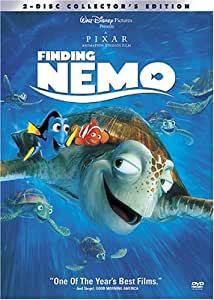 Finding Nemo -2 Disc Collector's Edition (DVD)(Region 1, NTSC)