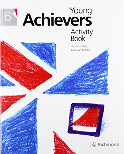 YOUNG ACHIEVERS 6 ACTIVITY + AB CD - 9788466820509 por Aa.Vv.