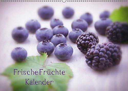 Frische Früchte Kalender Schweizer EditionCH-Version (Wandkalender 2019 DIN A2 quer): Ein toller Küchenkalender aus frischen Früchten. Ob exotische ... 14 Seiten ) (CALVENDO Gesundheit)