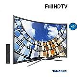 Samsung TV LED 49ue49m6305akxxc Full HD Smart TV courbé