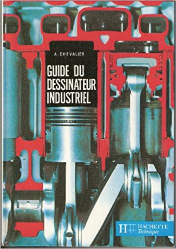 Livres gratuits Guide du dessinateur industriel pdf, epub ebook