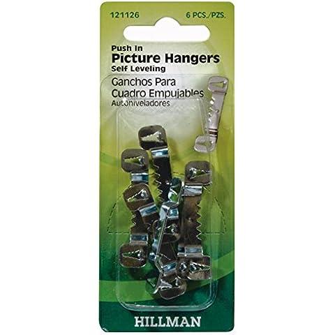 Hillman 121126Laser Picture Hanger - Hillman Ganci
