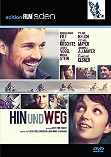 Hin und weg, 1 DVD