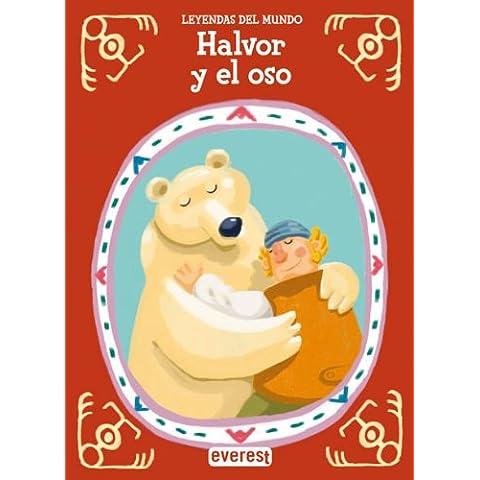 Halvor y el oso (Leyendas del mundo)