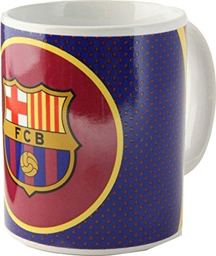 Fußball SPORTS Fan Zubehör Kaffee Tasse Tee Becher Kaffeebecher Fußball Club Supporter, Barcelona -