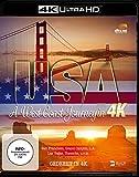 USA West Coast Journey kostenlos online stream