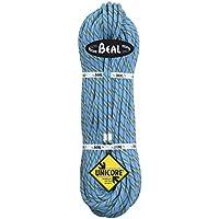 BEAL Top Gun cuerda de escalada Mixta, Top Gun, azul