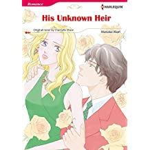 [50P Free Preview] HIS UNKNOWN HEIR (Harlequin comics)