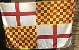 Bandera Tabarnia, banderas de tabarnia exterior, Cataluña