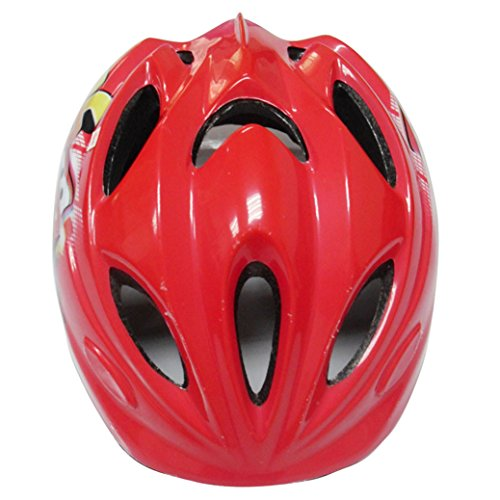 12-vent-nino-deportes-de-montana-casco-de-ciclistalongra-tapon-de-seguridad-del-patinaje-rojo