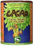 Rapunzel Kakaopulver stark entölt HIH, 1er Pack (1 x 250 g) - Bio