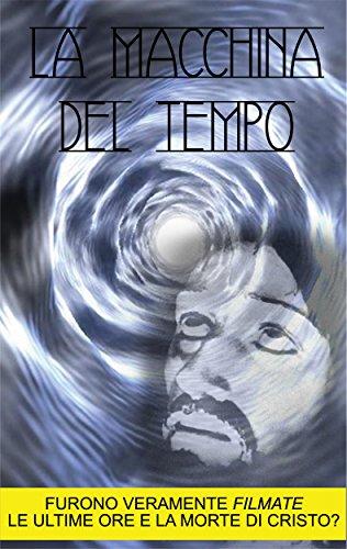 la-macchina-del-tempo-italian-edition