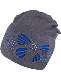 100% cotton FASHION FANCY SOFT KIDS CHILDREN GIRLS BOYS BEANIE SPRING SUMMER HAT