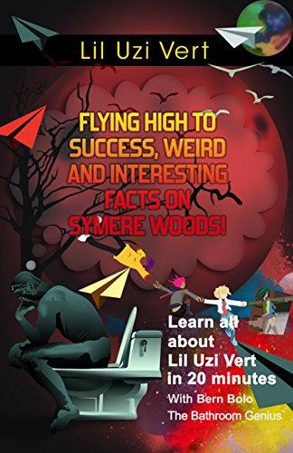 Lil Uzi Vert: Flying High to Success, Weird and Interesting