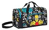 Safta Simpsons 711605023 Kindersporttasche