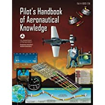 Pilot's Handbook of Aeronautical Knowledge: FAA-H-8083-25B