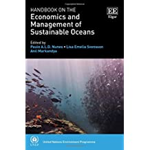 Handbook on the Economics and Management of Sustainable Oceans