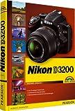 Nikon D3200: mit 12-seitigem Pocket Guide für unterwegs (Kamerahandbücher)