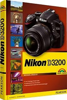Nikon D3200: mit 12-seitigem Pocket Guide für unterwegs (Kamerahandbücher) (3827248051) | Amazon price tracker / tracking, Amazon price history charts, Amazon price watches, Amazon price drop alerts