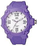 Q&Q Analog White Dial Unisex Watches - V...