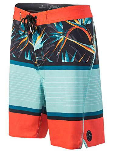 Rip Curl Mirage Aggrohaven Boardshort Homme RED