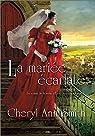 L'école des courtisanes, tome 3 : La mariée écarlate par Smith