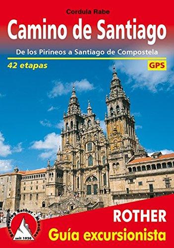 Camino de Santiago (Espagnol)