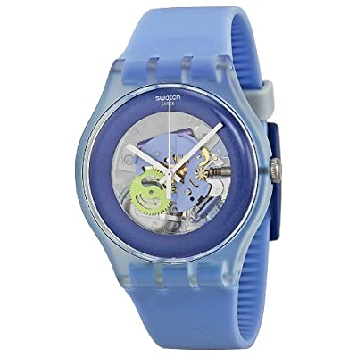 Swatch Reloj de Cuarzo Unisex Cool Me 41 mm de Swatch