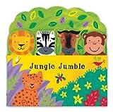Jungle Jumble (Tip Top Tabs)