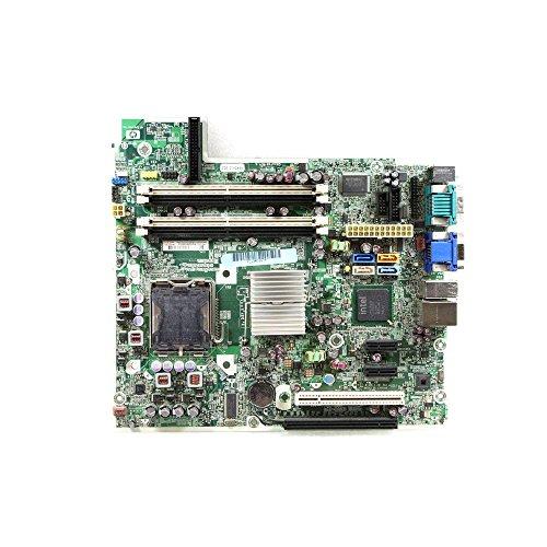 Hp Compaq Dc5800 Sff Socket 775 Motherboard 461536-001 450667-001